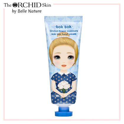 Moisture Tok Tok Hand Cream