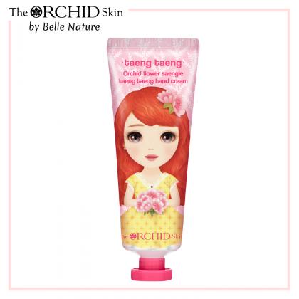 Elasticity Saengle Taeng Taeng Hand Cream