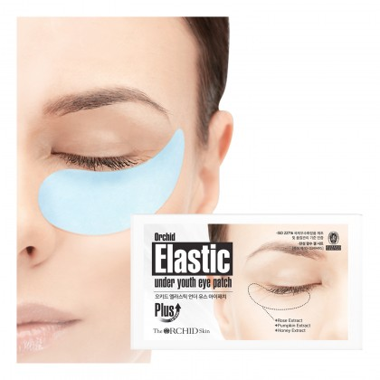 (10 pairs) Elastic Under Youth Eye Patch