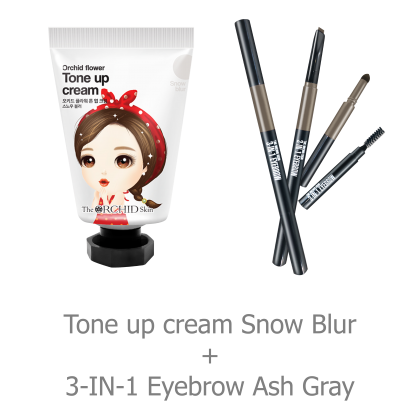 Colour of Love Makeup Gift Set For Her