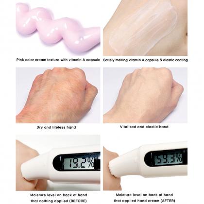 Hand Cream Bundle Gift Set