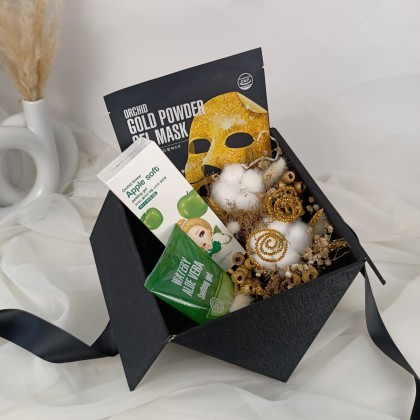 My Hero Skincare Gift Set For Him [Body, Face, Hair Care]